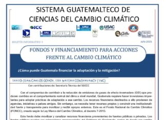 thumbnail of 3. Financiamiento para Cambio Climatico SGCCC