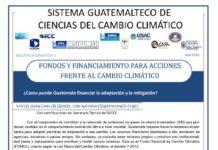 thumbnail of 3. Financiamiento para Cambio Climatico SGCCC