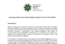 thumbnail of documento-politico-de-los-pueblos-indigenas-cop22