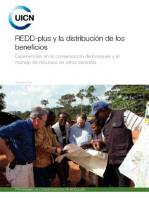 thumbnail of IUCN_REDD_Benefit_Sharing