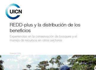 thumbnail of IUCN_REDD_Benefit_Sharing