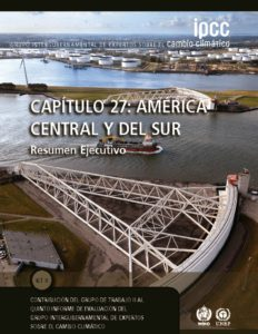 thumbnail of 5to Informe IPCC_Resumen Ejecutivo CA y America del Sur