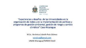 thumbnail of Universidad de Nicaragua_Veronica Ruiz